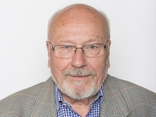 Paul Carter